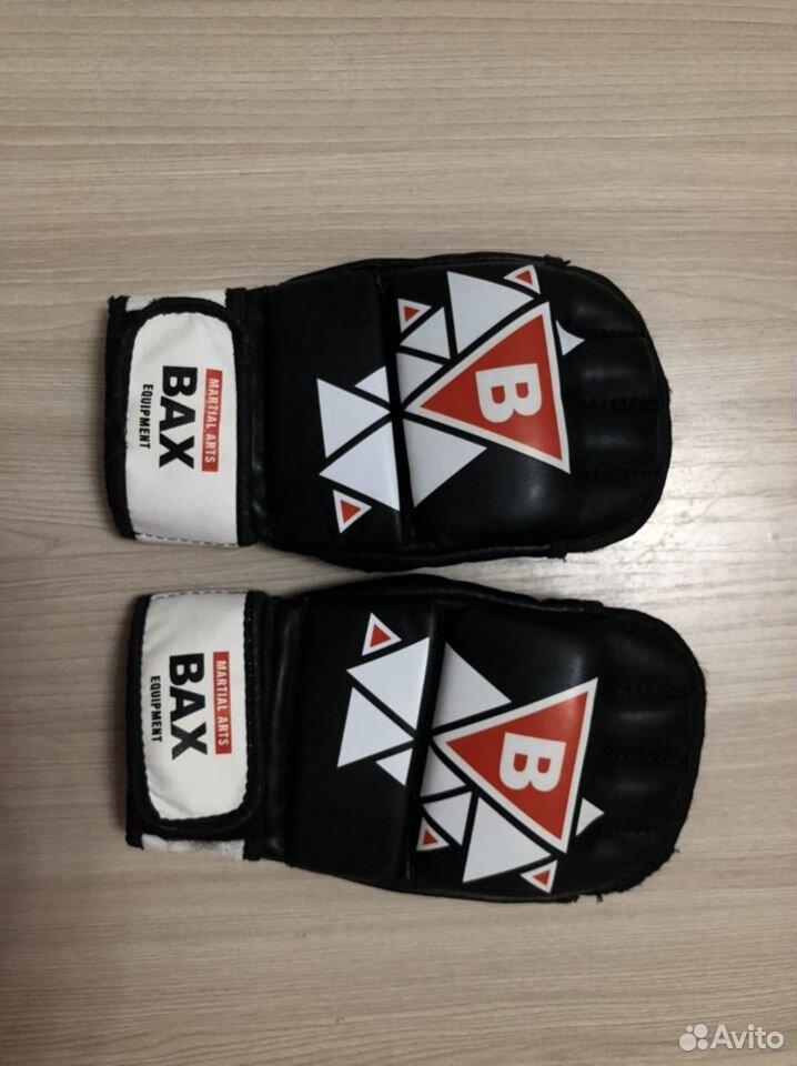 Перчатки боксерские (снарядные)  89144138763 купить 1