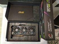 Asus ROG strix GeForce GTX 1060 gaming 6Gb