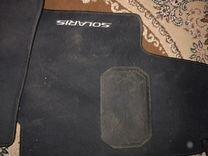 Тканевые коврики от Solaris 1