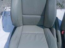 Передние сиденья bmw E92 sportsitze coope в наличи — Запчасти и аксессуары в Белгороде