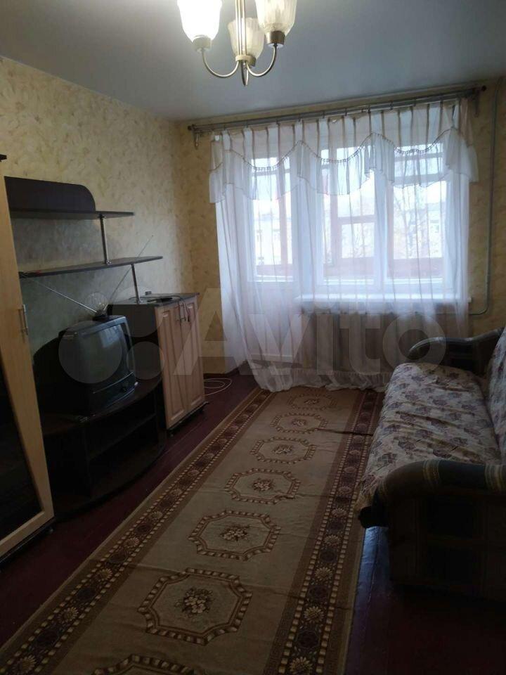1-к квартира, 31 м², 2/5 эт.  89823806804 купить 1