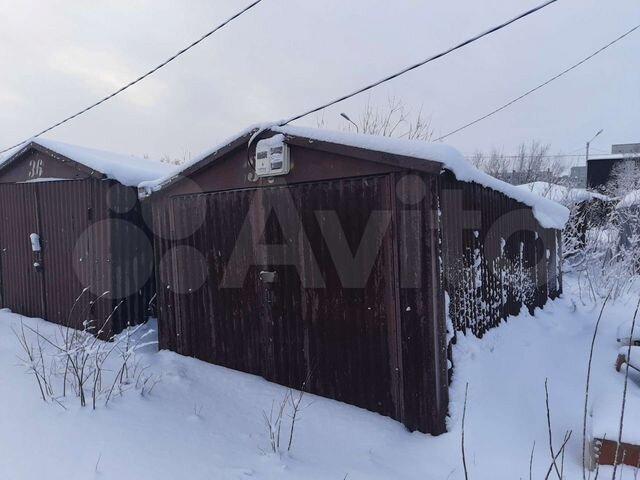 купить гараж Северодвинск