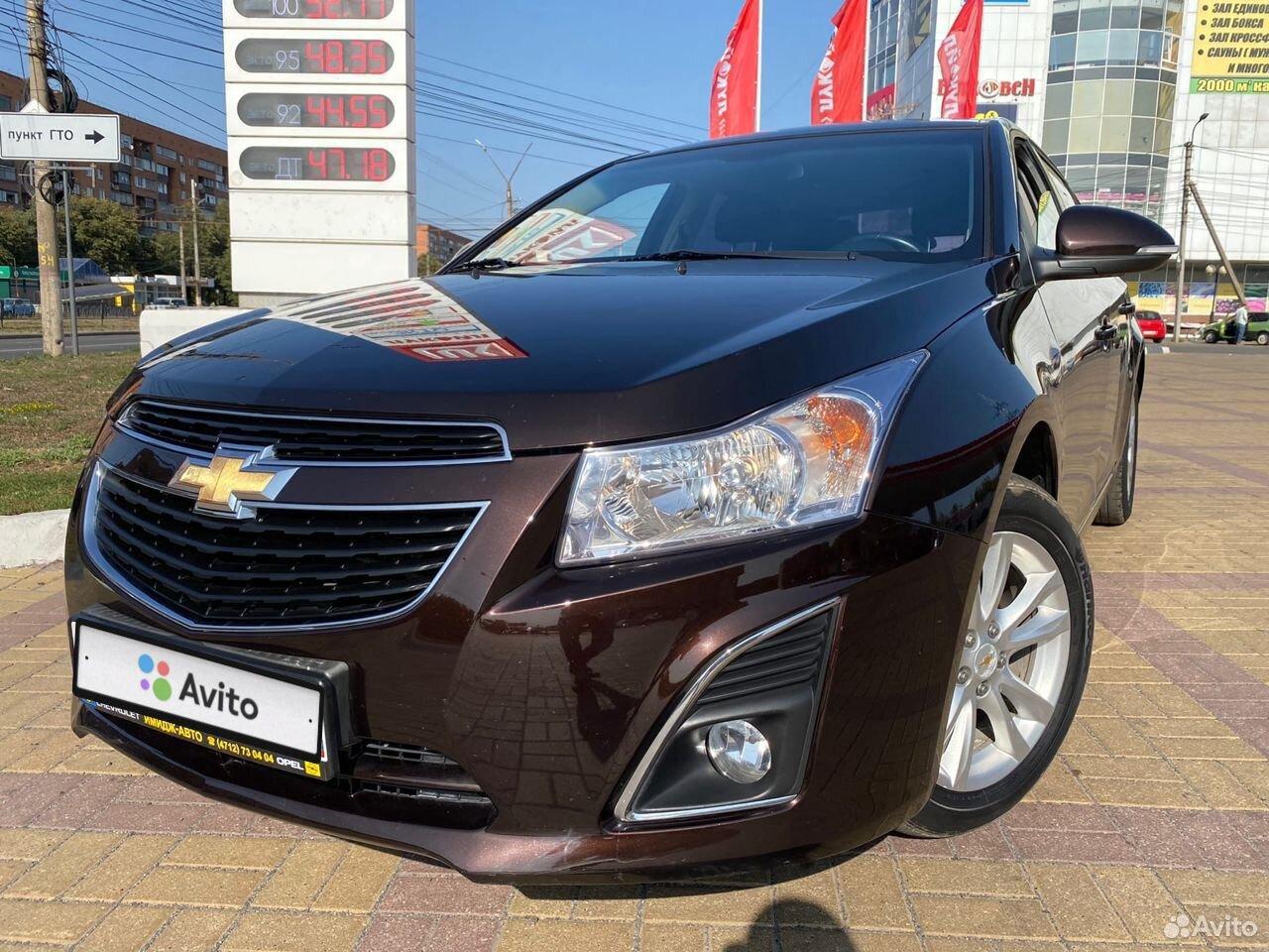 Chevrolet Cruze, 2015  89051582739 купить 7