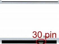 """Матрица для ноутбука 15.6"""" слим 30пин б/у"""