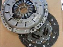 Сцепление honda civic 5D 22125-RSA-L06