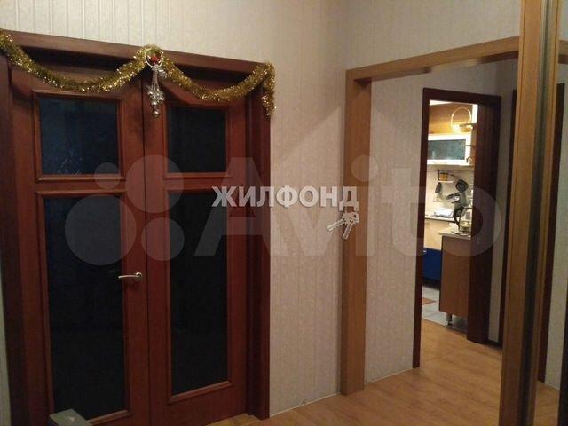 недвижимость Архангельск Фёдора Абрамова 5