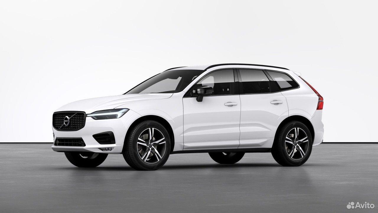 Volvo XC60, 2020  84732323280 купить 1