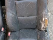 Комплект сиденья на Volvo S80