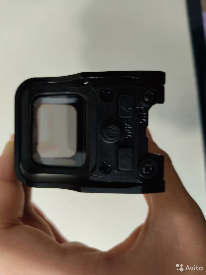 Продам Галлографический прицел Черного цвета  89020505886 купить 1