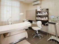 Салон красоты с косметологией