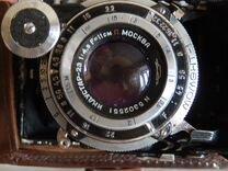 Фотоаппарат «Москва-2»