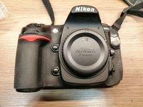 Nikon D300s + 18-300 + SB-700