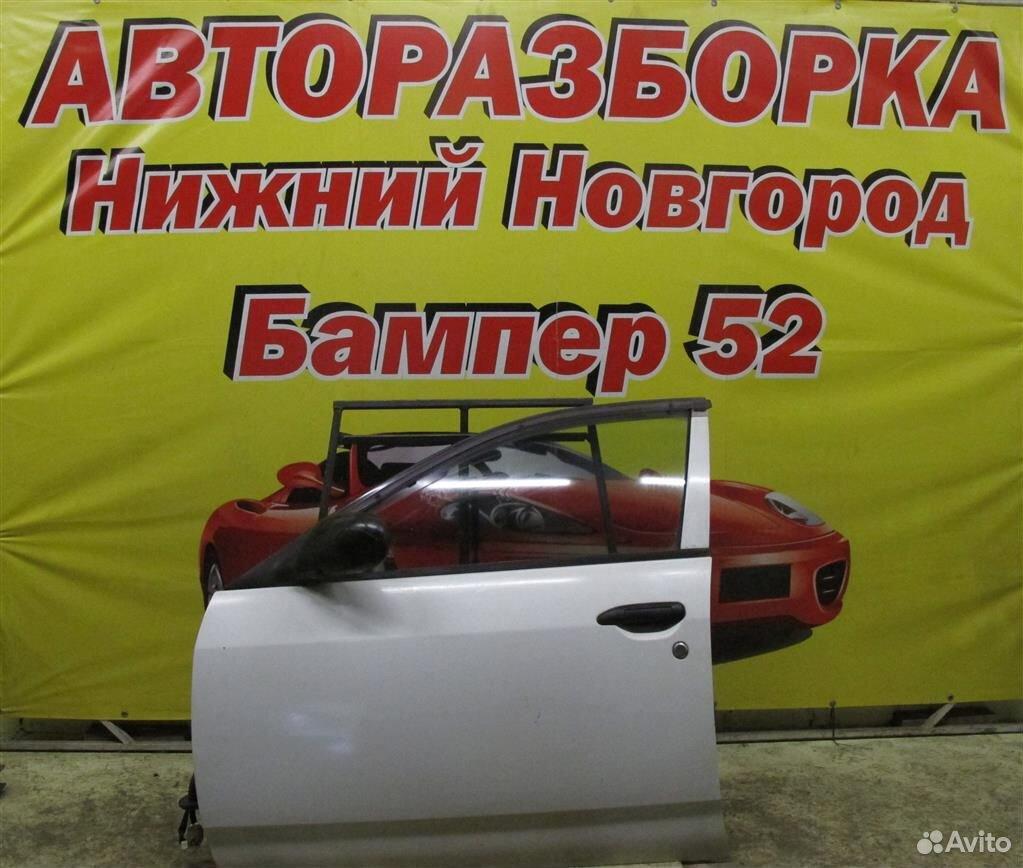 Nissan Wingroad Ad Y11 1999-2005 Дверь передняя  89524408730 купить 1