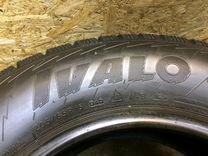R15 205/65 Michelin Ivalo