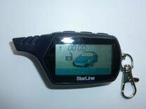 Брелок-Пейджер для автосигнализации StarLine ориги