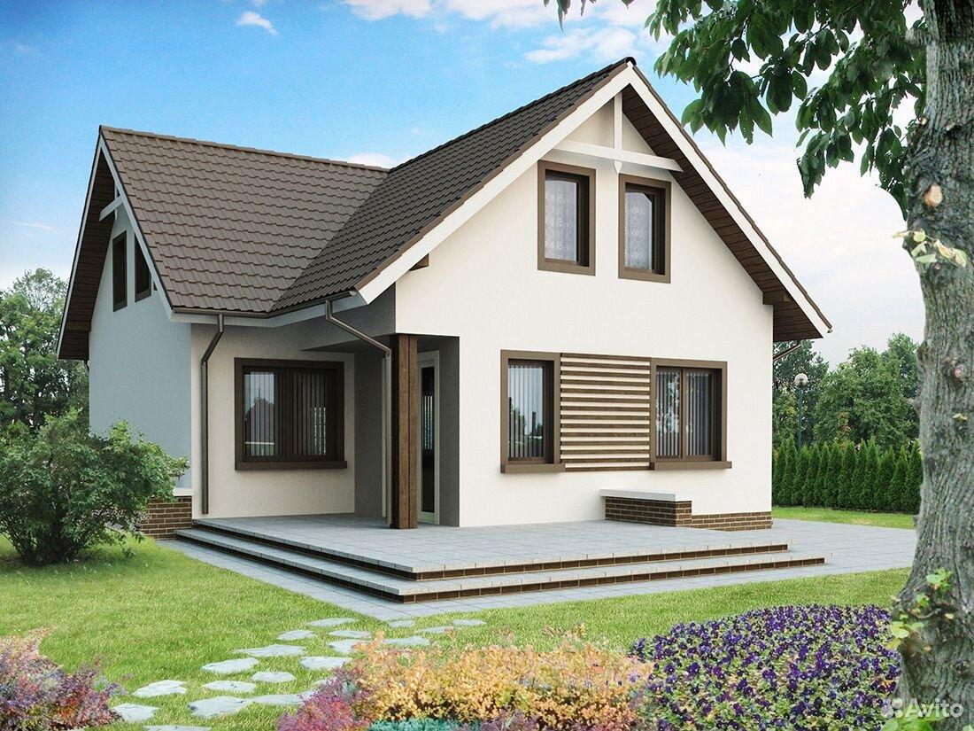 Строительство и перекрытие крыш, пристройки