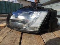 Ауди Audi A5 а5 Фара левая
