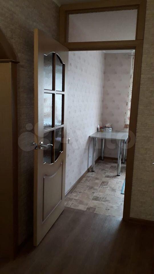 1-к квартира, 33 м², 4/9 эт.  89609562458 купить 8