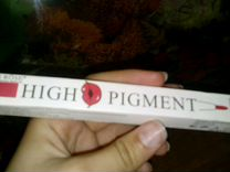 High pigment