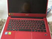 Ультрабук acer Swift 3 SF314-54G-56GJ