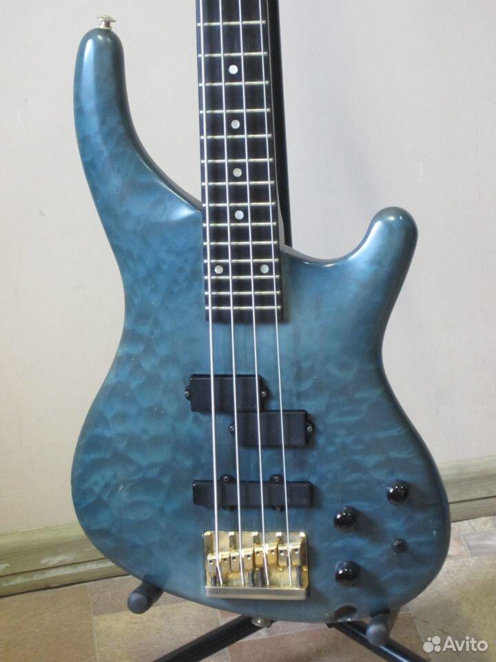 Бас-гитара Greco PXB-1000 (1990 Japan)  89025069832 купить 2