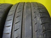 255/45/20 Michelin Latitude Sport