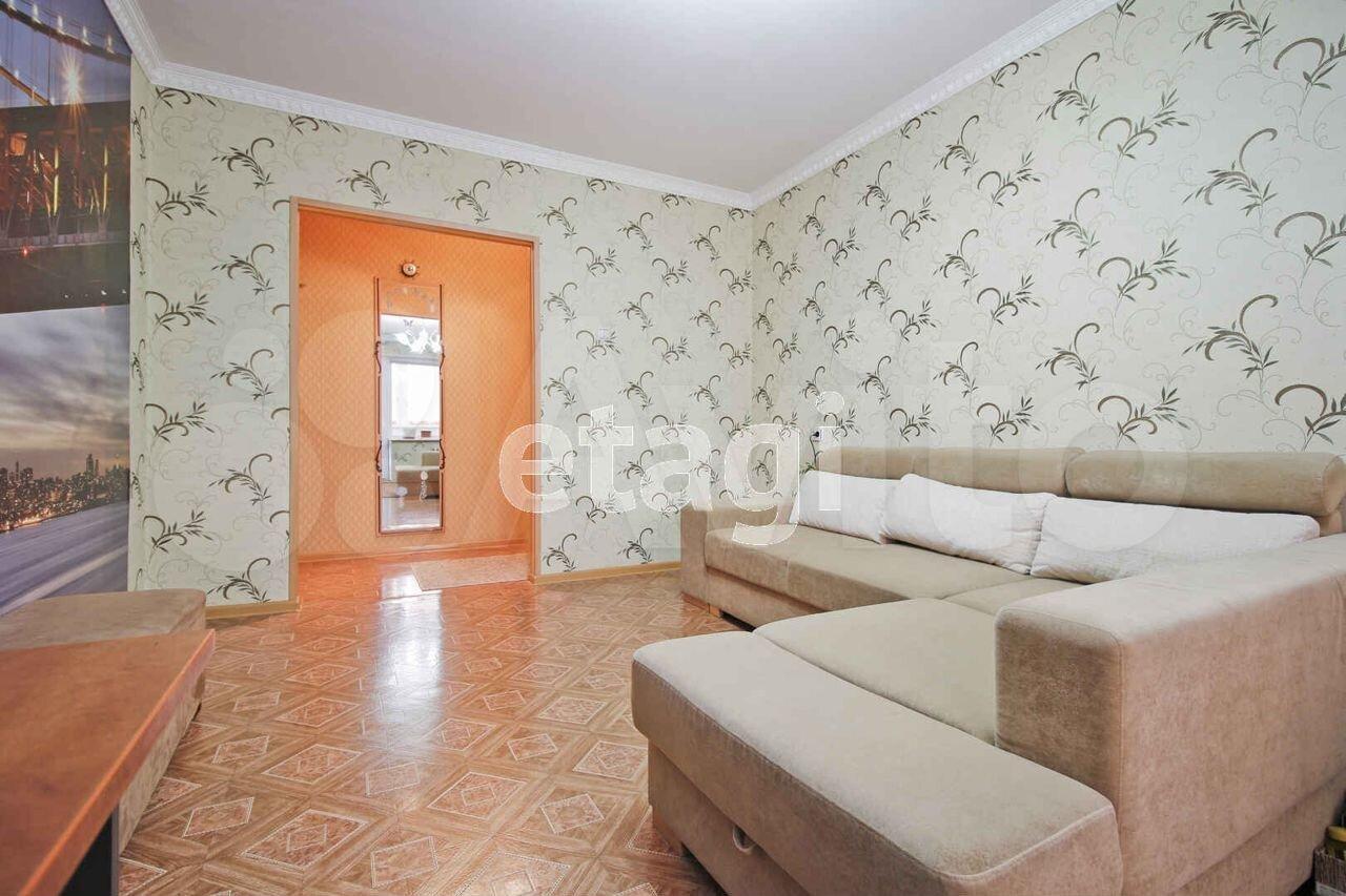 2-к квартира, 53.6 м², 4/5 эт. 89622533318 купить 5