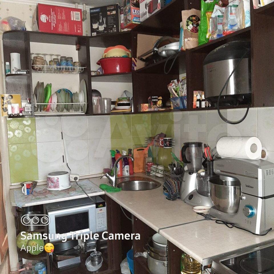 2-к квартира, 46 м², 3/5 эт.  89095034965 купить 5