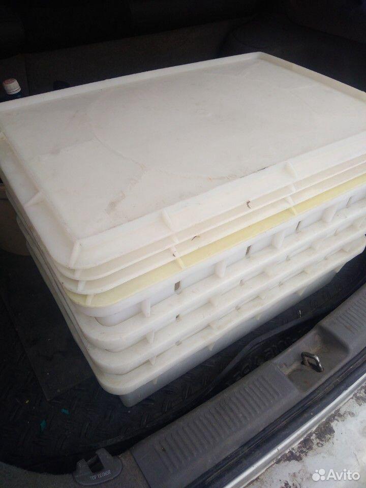 Ящики, лотки для транспортировки и хранения продук  89137030265 купить 4