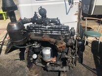 Двигатель д243