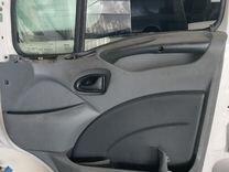 Дверные карты Iveco Daily 06+ — Запчасти и аксессуары в Белгороде
