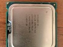Процессор Core 2 Duo