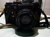 Фотоаппарат Зенит 11 + аксессуары