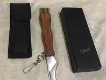 Нож Exxent новый