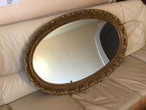 Зеркало классика — Мебель и интерьер в Москве