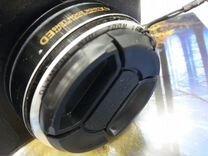 Крышка для объектива для Sony Pentax Olympus Fuji