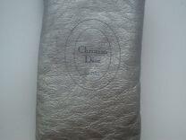 Женские очки Christian Dior 70-е Made in German