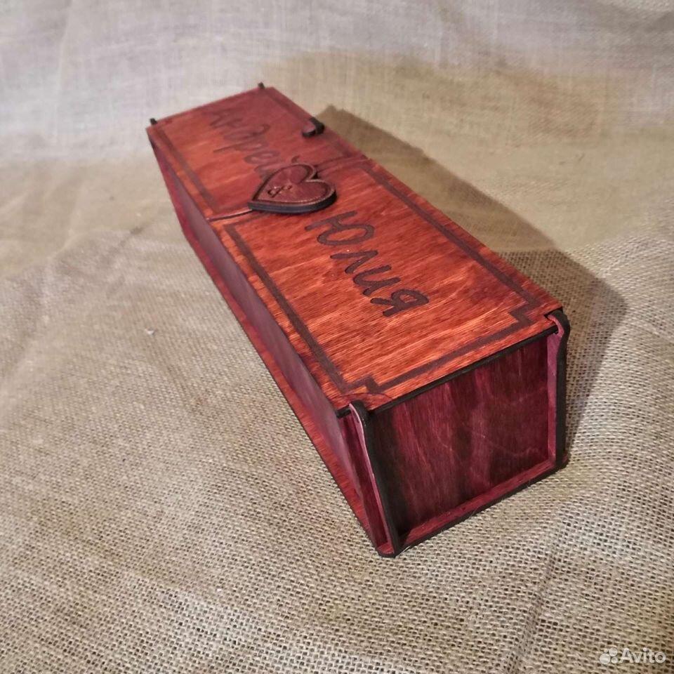 Коробка подарочная  89962173231 купить 4