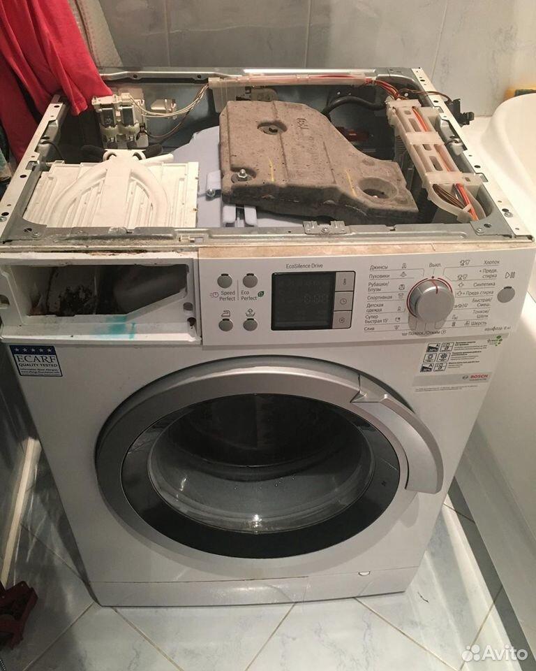 Ремонт стиральных машин  89128705983 купить 8
