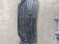 Пежо 2008 Накладка передней панели