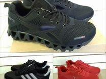 Кроссовки Adidas Reebok с 40-45 разм