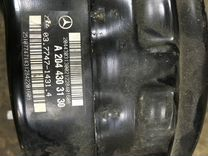 Ваккумник тормозов Mercedes W204 C63 AMG