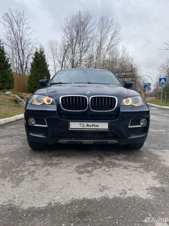 BMW X6, 2013 89177627362 kaufen 7