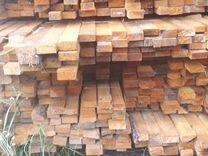 Продам брус — Ремонт и строительство в Великовечном