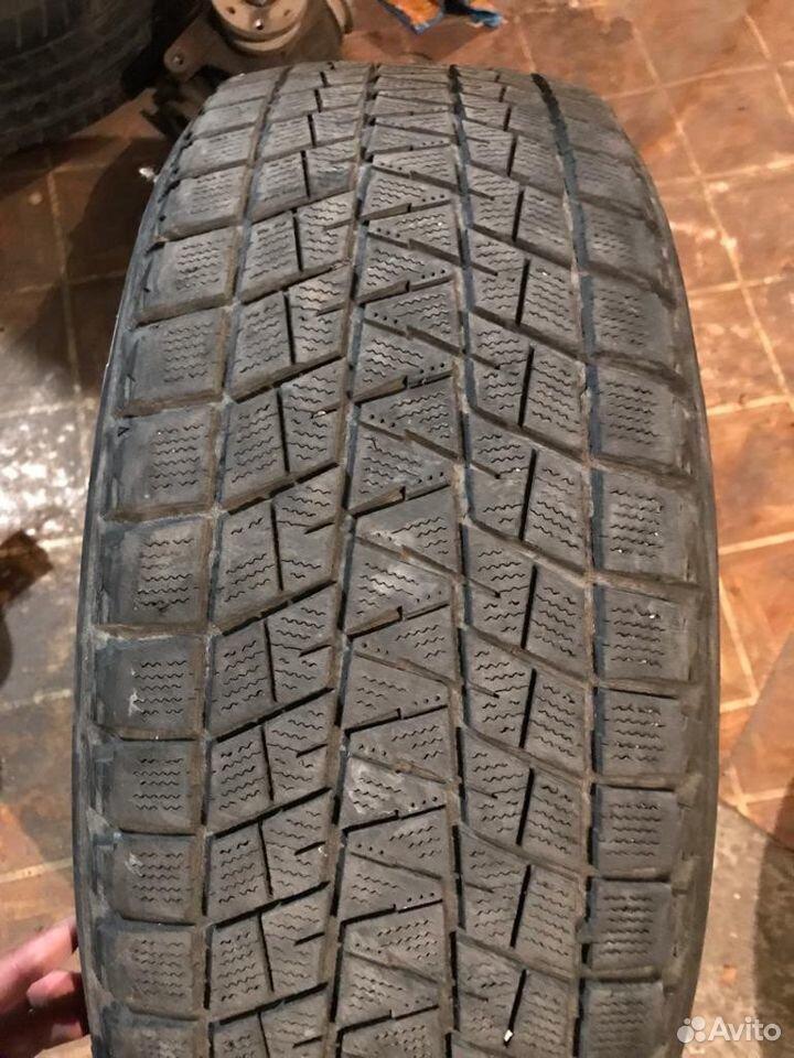 Bridgestone 235/55 R19  89888991905 купить 3