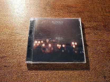 Slowrun - Prologue CD (NM)