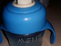 Продаю поильник Avent