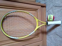 """Детскую теннисную ракетку 21"""""""
