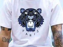 Мужские футболки xxxl в наличии