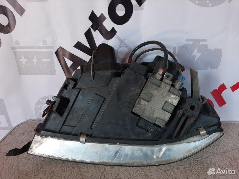Фара передняя правая Audi A6 C5 1997-2001  89381164302 купить 3